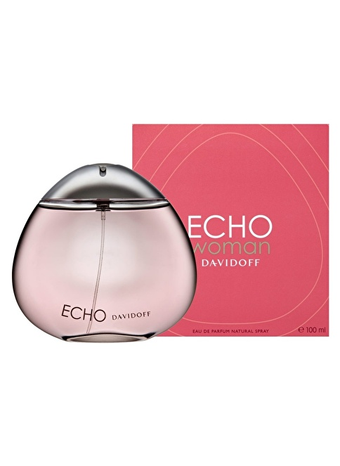 Davidoff Echo Edp100 Ml Kadın Parfüm Renksiz